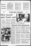 The BG News October 6, 1970