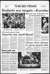 The BG News October 7, 1970