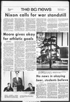 The BG News October 8, 1970