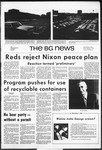 The BG News October 9, 1970