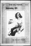 The BG News October 16, 1970