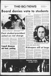 The BG News October 20, 1970