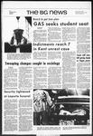 The BG News October 21, 1970