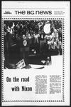 The BG News October 26, 1970