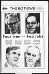 The BG News November 2, 1970