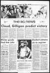 The BG News November 3, 1970