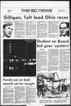 The BG News November 4, 1970
