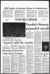 The BG News November 5, 1970