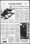 The BG News November 6, 1970