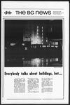 The BG News November 9, 1970
