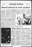 The BG News November 10, 1970