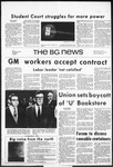 The BG News November 13, 1970