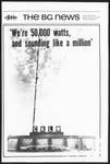 The BG News November 16, 1970