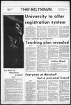 The BG News November 17, 1970