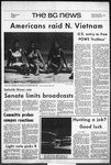 The BG News November 24, 1970