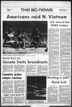The BG News November 24, 1970