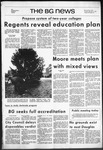 The BG News December 1, 1970