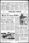 The BG News December 2, 1970