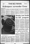 The BG News December 4, 1970