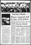 The BG News January 6, 1971