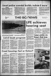 The BG News January 7, 1971