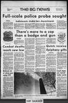 The BG News January 8, 1971