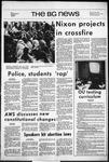 The BG News January 13, 1971