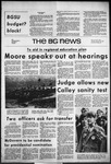 The BG News January 19, 1971