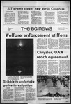 The BG News January 20, 1971