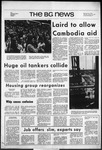 The BG News January 21, 1971