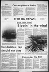The BG News January 27, 1971