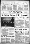 The BG News January 28, 1971