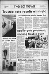 The BG News February 2, 1971