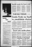 The BG News February 3, 1971