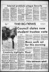 The BG News February 5, 1971