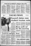 The BG News February 5, 1971