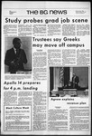 The BG News February 9, 1971