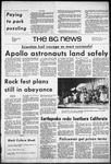 The BG News February 10, 1971