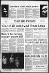 The BG News February 12, 1971