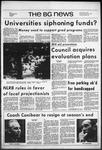 The BG News February 18, 1971