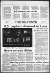The BG News February 19, 1971