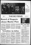 The BG News February 23, 1971