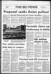The BG News February 24, 1971