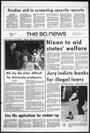The BG News February 25, 1971