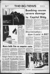 The BG News March 2, 1971