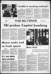 The BG News March 3, 1971