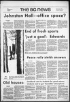 The BG News March 4, 1971