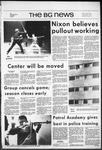 The BG News March 5, 1971