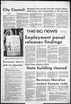 The BG News March 9, 1971