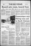 The BG News March 11, 1971